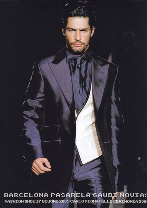Vestito Da Matrimonio Uomo Invitato : Come deve vestire l invitato a un matrimonio divisione cerimonia