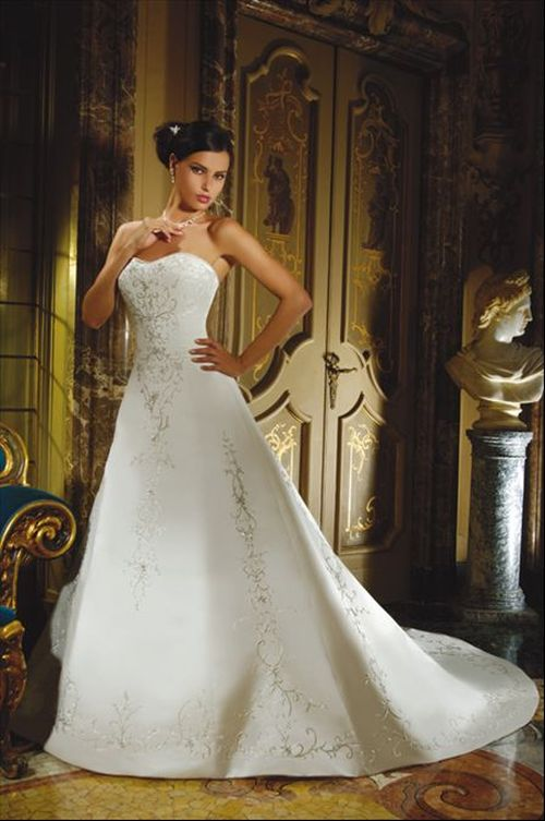 detailed look 98f8d d3218 Outlet abiti da sposa - Divisione cerimonia